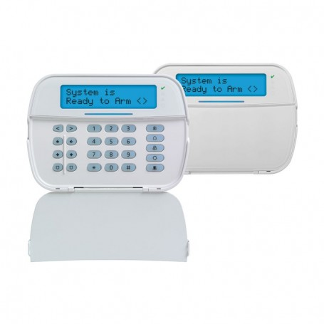 DSC Neo Alarm and Home Automation - Alibaba Security Servicing